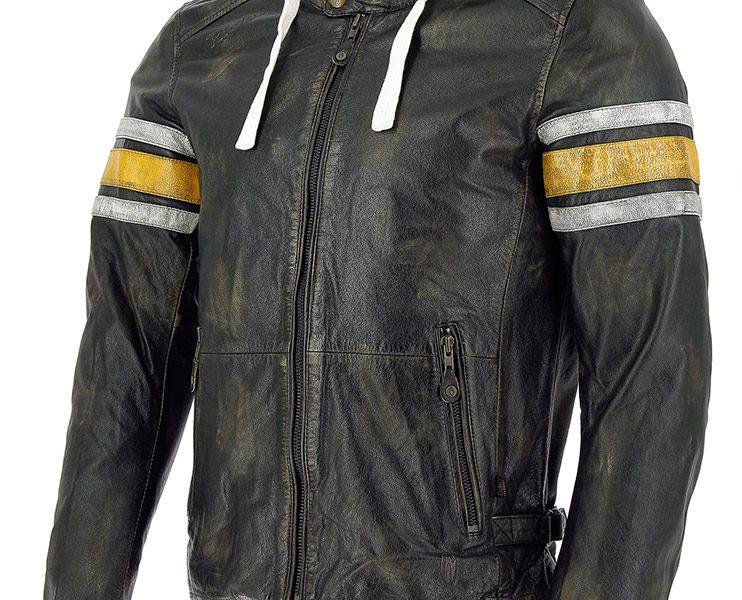 Richa Toulon Jacket Review - Superbike Freaks