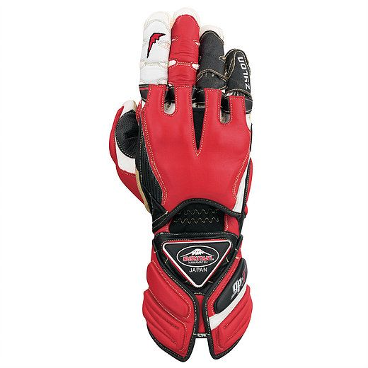 kushitani gpr-6 glove