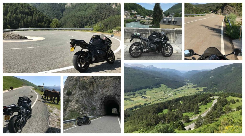 Various scenic shots from the last couple of days